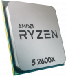 Ryzen 5 2600X 3.6GHz 95W 6C/12T 16MB Cache AM4 CPU