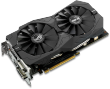 ASUS GeForce GTX 1050Ti ROG STRIX 4GB GDDR5 Graphics Card