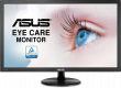 VP247HAE 23.6in Eye Care Monitor, VA, 5ms, 1920x1080, HDMI/VGA