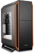 Silent Base 800 Orange ATX Chassis with Window, BGW01