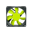SWiF2-801 80mm 1500 RPM 3-pin Quiet Cooling Fan