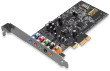 Creative Sound Blaster Audigy Fx Low Profile Sound Card