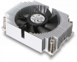 Slim Silence AM4 Low Profile AMD CPU Cooler