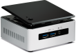 5th Gen NUC Core i5-5300U, NUC5I5MYHE supports 2.5in Drive and vPro