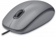 Logitech M110 Silent Wired Mouse