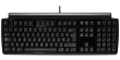Quiet Pro Mechanical Keyboard (UK layout)
