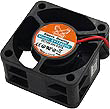 Mini Kaze Ultra, 40mm x 20mm Quiet Cooling Fan