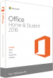 Office 2016 Home & Student, 1 PC Licence Download