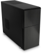 B-Grade Deep Silence 2 Anthracite Ultimate Low Noise PC Case