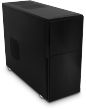 Deep Silence 2 Black Ultimate Low Noise PC Case