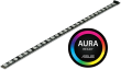 Rigid RGB LED, 30cm, ASUS AURA