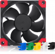 NF-A8 PWM chromax.black.swap 12V 2200RPM 80mm Fan