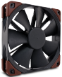Noctua NF-F12 120mm IPPC 24V Q100 2000RPM PWM IP67 High Performance Fan