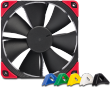 NF-F12 PWM CHROMAX 1500 RPM Premium Grade 120mm FAN