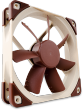Noctua NF-S12A PWM 12V 1200RPM 120mm Ultra Quiet Cooling Fan