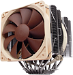Noctua NH-D14-2011 Dual Radiator Cooler with PWM fans, LGA2011 only