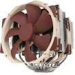 B-Grade NH-D15 Dual Radiator Quiet CPU Cooler with two NH-A15 Fans