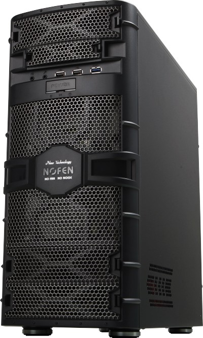 Nofan CS-60 Computer Case