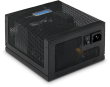 P-500A Silent 500W 80PLUS Gold Fanless Modular Power Supply Unit