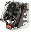 B-Grade VCT-9000 High Performance Quiet CPU Cooler