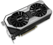 Palit Geforce GTX 1060 Super JetStream 6GB GDDR5, NE51060S15J9-1060J