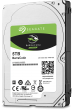 Seagate BarraCuda 2.5in 5TB 15mm Hard Disk Drive HDD, ST5000LM000