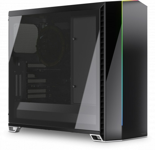 Quiet PC Nofan A890S Silent Desktop