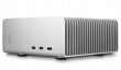 Fanless Media PCs